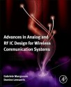 Advances in Analog and RF IC Design for Wireless Communication Systems available at Flipkart for Rs.5932