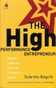 The High Performance Entrepreneur : Golden Rules for Success in Today's World price comparison at Flipkart, Amazon, Crossword, Uread, Bookadda, Landmark, Homeshop18