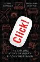 Click! price comparison at Flipkart, Amazon, Crossword, Uread, Bookadda, Landmark, Homeshop18