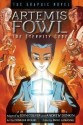Artemis Fowl: The Eternity Code: The Graphic Novel price comparison at Flipkart, Amazon, Crossword, Uread, Bookadda, Landmark, Homeshop18