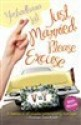 Just Married, Please Excuse price comparison at Flipkart, Amazon, Crossword, Uread, Bookadda, Landmark, Homeshop18