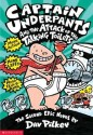 Captain Underpants and the Attack of the Talking Toilets price comparison at Flipkart, Amazon, Crossword, Uread, Bookadda, Landmark, Homeshop18