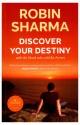 Discover Your Destiny : With The Monk who Sold his Ferrari price comparison at Flipkart, Amazon, Crossword, Uread, Bookadda, Landmark, Homeshop18