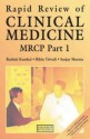 Rapid Review of Clinical Medicine for MRCP Part 1 1st Edition price comparison at Flipkart, Amazon, Crossword, Uread, Bookadda, Landmark, Homeshop18