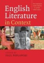 English Literature in Context price comparison at Flipkart, Amazon, Crossword, Uread, Bookadda, Landmark, Homeshop18