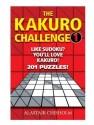 The Kakuro Challenge 1 price comparison at Flipkart, Amazon, Crossword, Uread, Bookadda, Landmark, Homeshop18