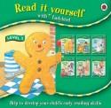 Read It Yourself Book Box set (Level - 2) price comparison at Flipkart, Amazon, Crossword, Uread, Bookadda, Landmark, Homeshop18