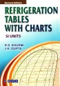 Refrigeration Tabeles With Charts 3rd Edition price comparison at Flipkart, Amazon, Crossword, Uread, Bookadda, Landmark, Homeshop18