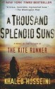 A Thousand Splendid Suns price comparison at Flipkart, Amazon, Crossword, Uread, Bookadda, Landmark, Homeshop18