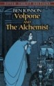 Volpone and The Alchemist price comparison at Flipkart, Amazon, Crossword, Uread, Bookadda, Landmark, Homeshop18
