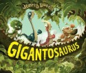 Gigantosaurus price comparison at Flipkart, Amazon, Crossword, Uread, Bookadda, Landmark, Homeshop18