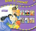 Read It Yourself: Books Box Level 4 (Set Of 6 Titles) price comparison at Flipkart, Amazon, Crossword, Uread, Bookadda, Landmark, Homeshop18