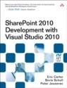 Sharepoint 2010 Development with Visual Studio 2010,Carter price comparison at Flipkart, Amazon, Crossword, Uread, Bookadda, Landmark, Homeshop18