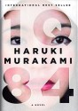 1Q84 price comparison at Flipkart, Amazon, Crossword, Uread, Bookadda, Landmark, Homeshop18