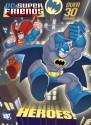 Heroes! (DC Super Friends) price comparison at Flipkart, Amazon, Crossword, Uread, Bookadda, Landmark, Homeshop18