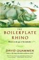 The Boilerplate Rhino: Nature in the Eye of the Beholder price comparison at Flipkart, Amazon, Crossword, Uread, Bookadda, Landmark, Homeshop18