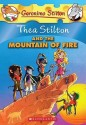 Thea Stilton and the Mountain of Fire price comparison at Flipkart, Amazon, Crossword, Uread, Bookadda, Landmark, Homeshop18