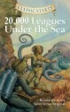 Classic Starts: 20,000 Leagues Under the Sea price comparison at Flipkart, Amazon, Crossword, Uread, Bookadda, Landmark, Homeshop18