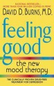 Feeling Good - The New Mood Therapy price comparison at Flipkart, Amazon, Crossword, Uread, Bookadda, Landmark, Homeshop18