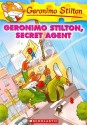 Geronimo Stilton #34 Geronimo Stilton Secret Agent price comparison at Flipkart, Amazon, Crossword, Uread, Bookadda, Landmark, Homeshop18