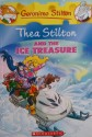 Thea Stilton and the Ice Treasure: A Geronimo Stilton Adventure price comparison at Flipkart, Amazon, Crossword, Uread, Bookadda, Landmark, Homeshop18