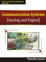 Communication Systems\n[Analog and Digital]  English  1st  Edition available at Flipkart for Rs.325