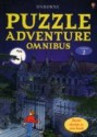 Usborne: Puzzle Adventure Omnibus 2 price comparison at Flipkart, Amazon, Crossword, Uread, Bookadda, Landmark, Homeshop18