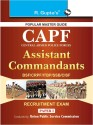 UPSC CAPF-Assistant Commandant Recruitment Exam (Paper 1) 1st Edition price comparison at Flipkart, Amazon, Crossword, Uread, Bookadda, Landmark, Homeshop18