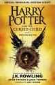 Harry Potter and the Cursed Child - Parts I and II (English) price comparison at Flipkart, Amazon, Crossword, Uread, Bookadda, Landmark, Homeshop18