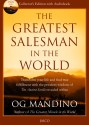 The Greatest Salesman In The World (With CD) price comparison at Flipkart, Amazon, Crossword, Uread, Bookadda, Landmark, Homeshop18