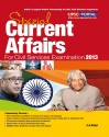 Special Current Affairs for Civil Services Examination (2013) price comparison at Flipkart, Amazon, Crossword, Uread, Bookadda, Landmark, Homeshop18