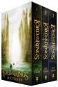 The Lord of the Rings (Set of 3 Books) price comparison at Flipkart, Amazon, Crossword, Uread, Bookadda, Landmark, Homeshop18