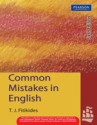 Common Mistakes In English price comparison at Flipkart, Amazon, Crossword, Uread, Bookadda, Landmark, Homeshop18