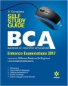 A Complete Self Study Guide BCA (Bachelor of Computer Applications) Entrance Examinations 2017 price comparison at Flipkart, Amazon, Crossword, Uread, Bookadda, Landmark, Homeshop18