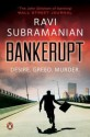 Bankerupt price comparison at Flipkart, Amazon, Crossword, Uread, Bookadda, Landmark, Homeshop18