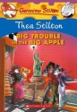Big Trouble in the Big Apple price comparison at Flipkart, Amazon, Crossword, Uread, Bookadda, Landmark, Homeshop18