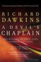 A Devil's Chaplain: Reflections on Hope, Lies, Science, and Love price comparison at Flipkart, Amazon, Crossword, Uread, Bookadda, Landmark, Homeshop18