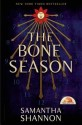 The Bone Season price comparison at Flipkart, Amazon, Crossword, Uread, Bookadda, Landmark, Homeshop18