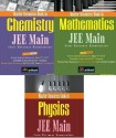 Complete Guide JEE Main Physics, Chemistry & Mathematics (Set of 3 Books) 1st Edition price comparison at Flipkart, Amazon, Crossword, Uread, Bookadda, Landmark, Homeshop18