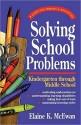 Solving School Problems price comparison at Flipkart, Amazon, Crossword, Uread, Bookadda, Landmark, Homeshop18