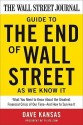 The Wall Street Journal Guide to the End of Wall Street as We Know It price comparison at Flipkart, Amazon, Crossword, Uread, Bookadda, Landmark, Homeshop18