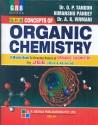Concepts of Organic Chemistry for JEE by Tandon O P-G. R. BATHLA PUBLICATIONS PVT. LTD.-Meerut price comparison at Flipkart, Amazon, Crossword, Uread, Bookadda, Landmark, Homeshop18