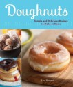Doughnuts: Simple and Delicious Recipes to Make at Home price comparison at Flipkart, Amazon, Crossword, Uread, Bookadda, Landmark, Homeshop18