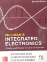 INTEGRATED ELECTRONICS: ANALOG AND DIGITAL CIRCUIT SYSTEMS 2 Edition available at Flipkart for Rs.237