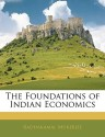 The Foundations of Indian Economics price comparison at Flipkart, Amazon, Crossword, Uread, Bookadda, Landmark, Homeshop18