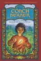 The Conch Bearer price comparison at Flipkart, Amazon, Crossword, Uread, Bookadda, Landmark, Homeshop18