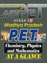 MPPET Madhya Pradesh Chemistry, Physics & Mathematics: At A Glance price comparison at Flipkart, Amazon, Crossword, Uread, Bookadda, Landmark, Homeshop18