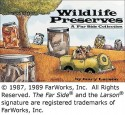 Wildlife Preserves price comparison at Flipkart, Amazon, Crossword, Uread, Bookadda, Landmark, Homeshop18