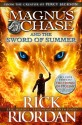 The Sword of Summer : Magnus Chase and The Gods of Asgard Book 1 (English) price comparison at Flipkart, Amazon, Crossword, Uread, Bookadda, Landmark, Homeshop18