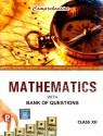 Comprehensive Mathematics with Bank of Questions (Class - 12) New Edition price comparison at Flipkart, Amazon, Crossword, Uread, Bookadda, Landmark, Homeshop18